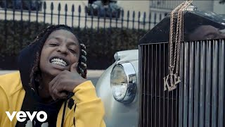 Nef The Pharaoh - Needed You Most (Official Video)