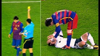 Lionel Messi - Fair Plays  The Most Honest Player Ever RESPECT  HD