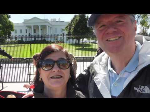 White House, Washington DC, 2016-10
