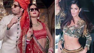 When Katrina Kaif hit HEADLINES not for her Kala Chashma!