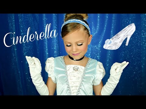 cinderella-costume-and-makeup-tutorial