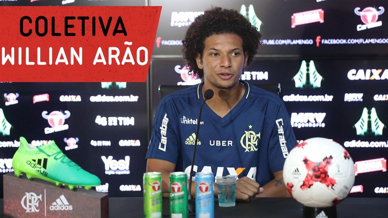 Willian Arão - YouTube