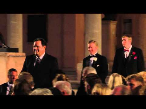 Lindsey & Justin Ringling Museum Wedding by Imely Photography & Video in Sarasota Florida