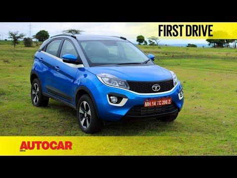 Tata Nexon | First Drive | Autocar India
