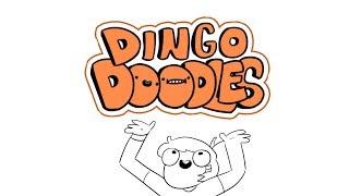 Dingo Doodles!