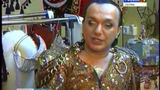 Цирк Гии Эрадзе: в новогоднее волшебство поверят не только дети