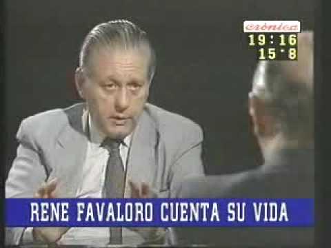 Entrevista al Dr. René Favaloro - Parte 5 - YouTube