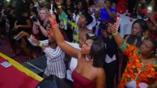 Easter Jam ( Kofi Kinaata X Kwabena Kwabena)