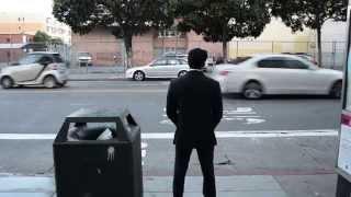 Where the Sidewalk Ends - A Short Film