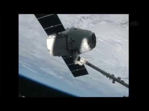 Mars Colonial Transporter - IAC Announcement Promo