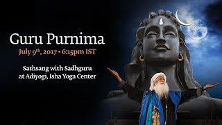 Download Video Guru Purnima with Sadhguru (2017) - Live MP3 3GP MP4
