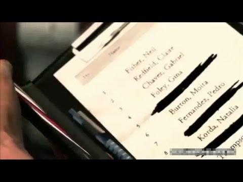 El Intro De Resident Evil Revelations 2.