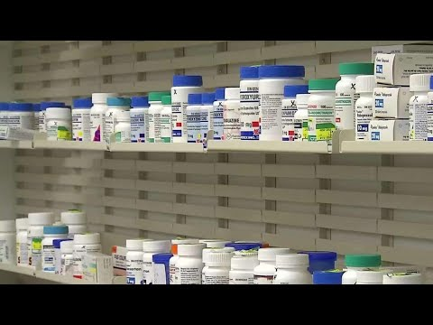 Province Proposing New Duties For Pharmacists