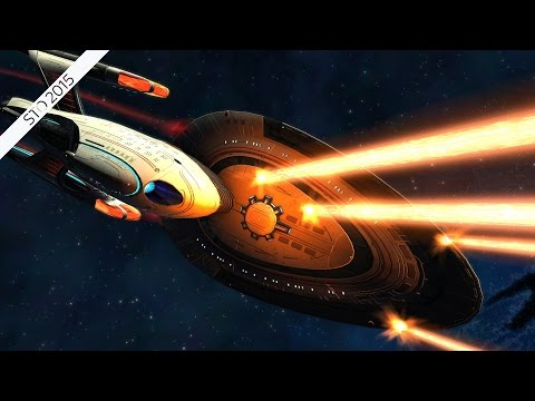 Best Energy Weapons in Star Trek Online [STO Basic's 2015]