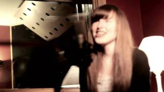 Sarah Anderson - Id Lie (Taylor Swift) Live Acoustic Cover