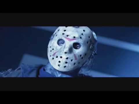 Skillet - Monster  ( Friday the 13th )