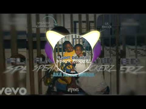 Speaker Knockerz - Tip You Like A Waiter (Audio) (NIGHTCORE)