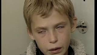 Кто я такой? Фильм о детях из неблагополучных семей, бежавших от горе-родителей