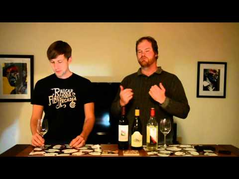 Wine Is Serious Business 202: Wine From Colorado