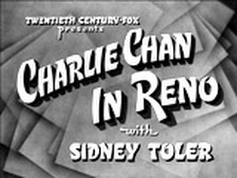 Charlie Chan a Reno film completo italiano 1939 di Norman Foster thriller  by ✪Hollywood Cinex™