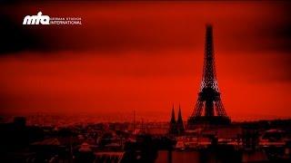 Muslime zu den Anschlägen in Paris