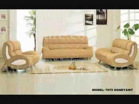 Modern Furniture, Contemporary, Bedroom, Living Room, Sofa