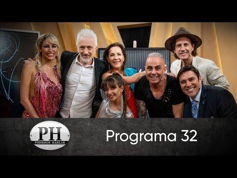 Programa 32 (12/10/2019)