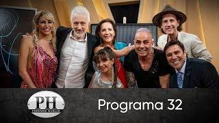 Programa 32 12/10/2019 - Ph Podemos Hablar 2019