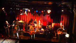 Rusted Root - Ecstasy (live)