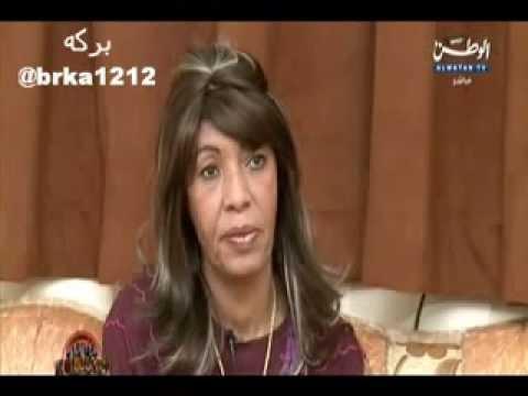 فضائح الكويتيات- كويتية بعد 23 سنة على الغزو تذكر كيف مسخرها جندي عراقيPsycho Kuwaiti Woman