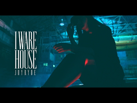 JOYRYDE - I WARE HOUSE (Free Download) [Official Audio]