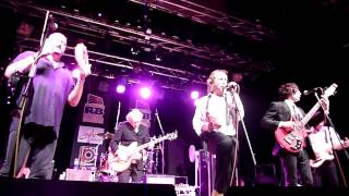 The Pretty Things - Buzz The Jerk, Colne (UK) 2010.