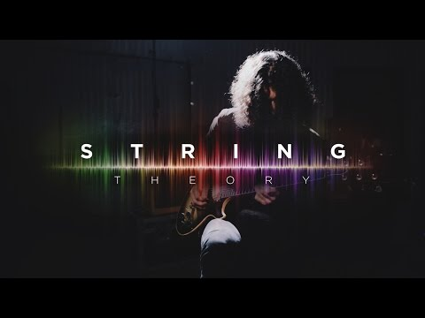 Ernie Ball: String Theory featuring Ilan Rubin