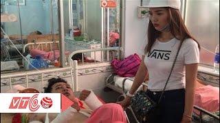 Diễn viên đóng thế phim của Ưng Hoàng Phúc qua đời | VTC