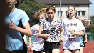 Mistrzostwa Powiatu w Lekkiej Atletyce w Kadzidle