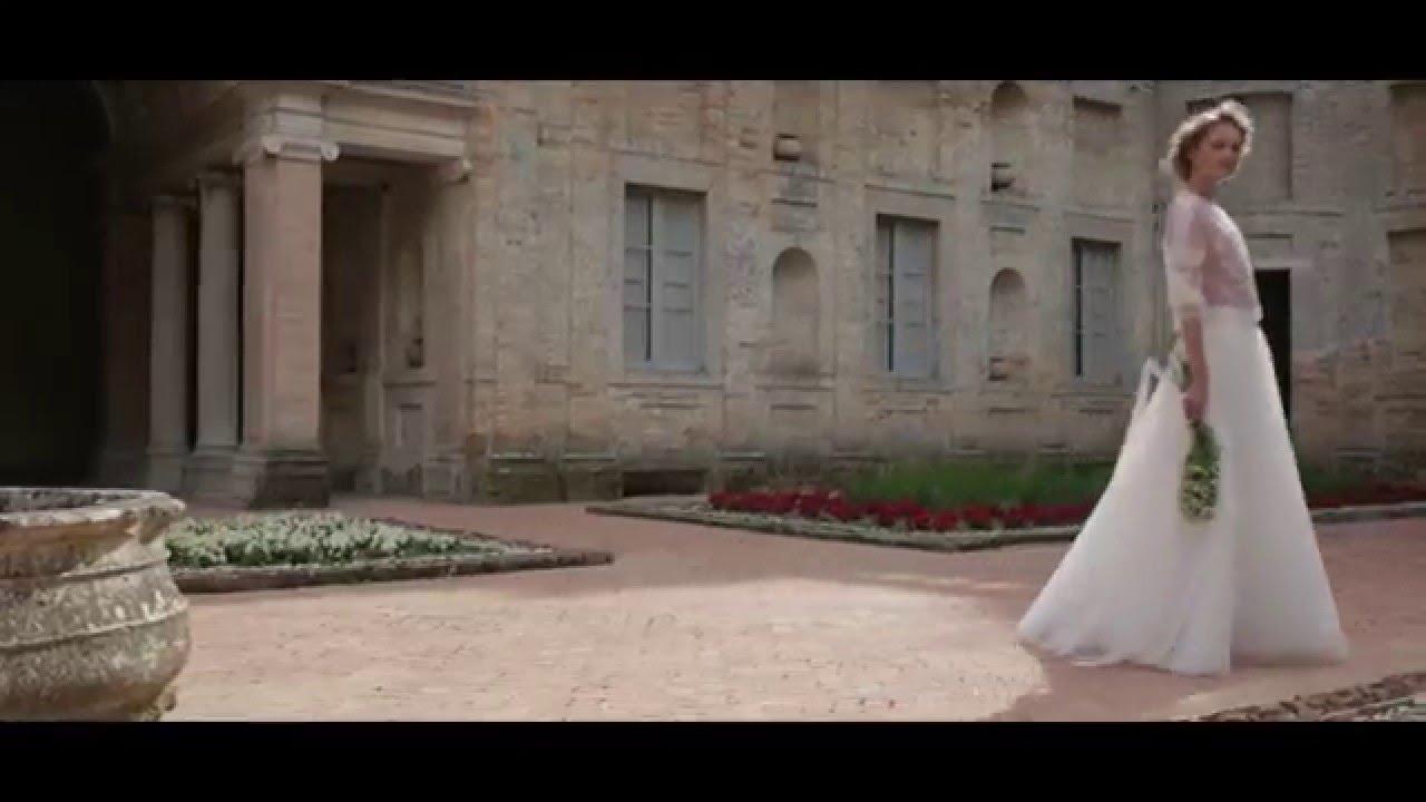 0904b9c71a5d Alberta Ferretti 2016 Bridal Forever - YouTube