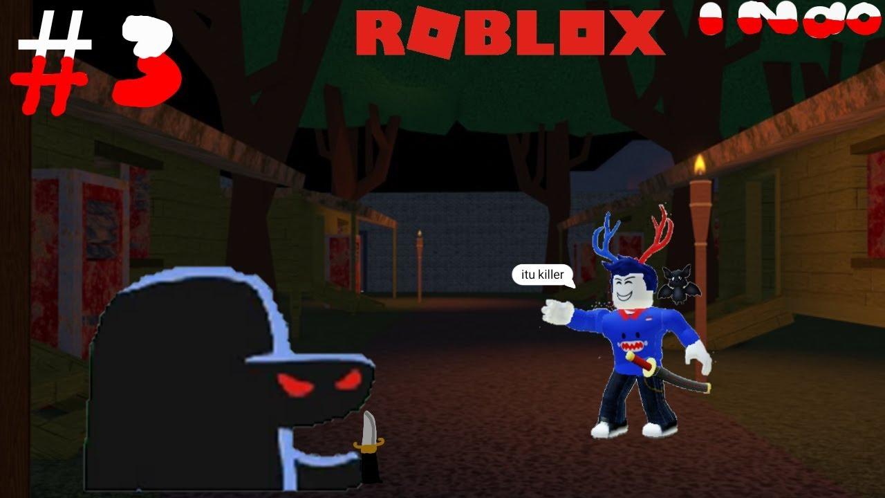 live main roblox survive the killer