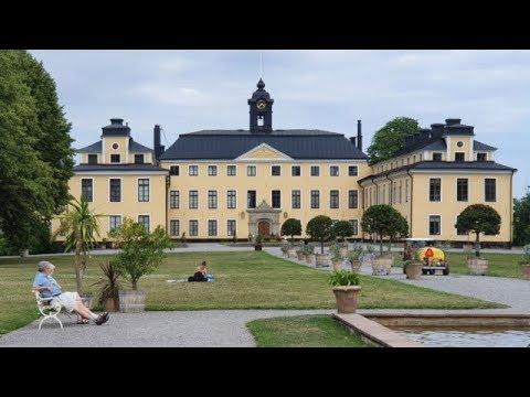 Ulriksdals Slott 2019