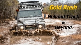 4x4 outback adventure holland track