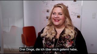 Ilka Bessin im Interview (Heyne Verlag)