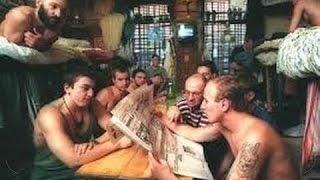 БУТЫРКА! ВСЯ ПРАВДА Криминал, бандиты, воры .  Жизнь в тюрьме видео.