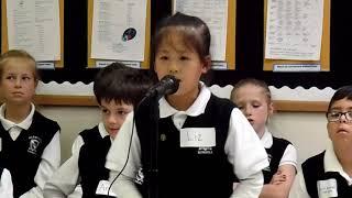 I Like Mice in Kindergarten - Liz