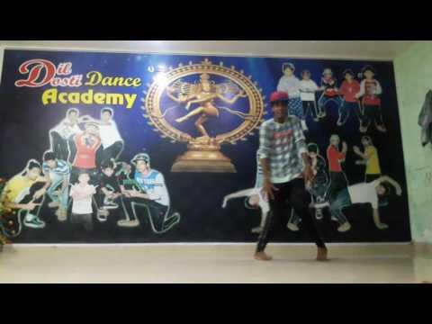 Dil Dosti Dance video Kashipur