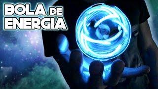 BOLA DE ENERGÍA