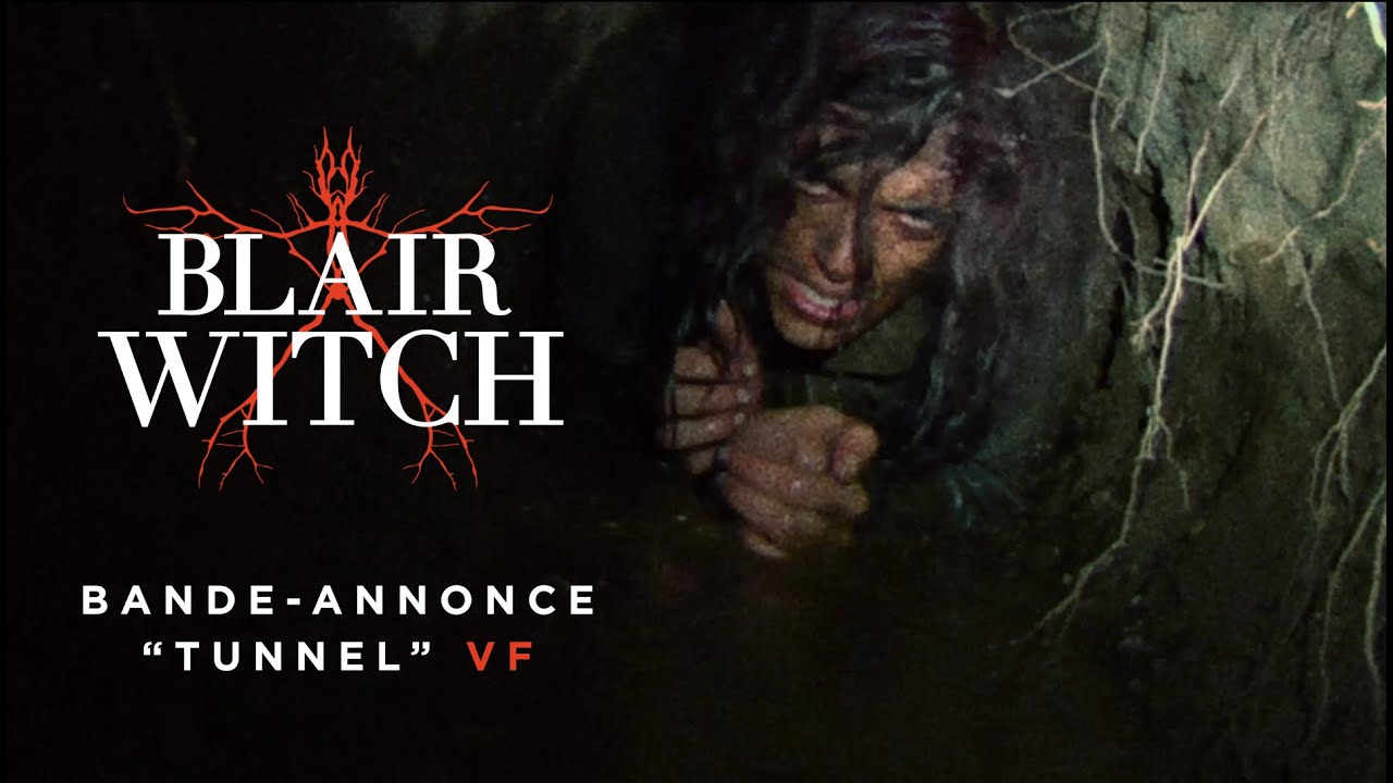 BLAIR WITCH - Bande-annonce 3 - VF