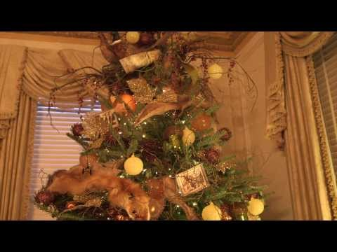 """2013 """"Tennessee's Home for the Holidays"""" open house"""