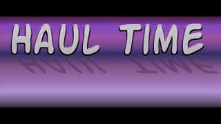 Haul Time: Fred's, TJ Maxx, Rite Aid, Target and Walmart