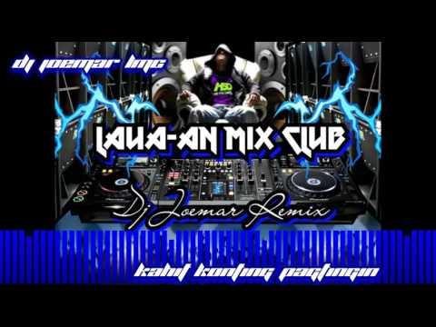 Kahit na Konting Awa [Techno]140BPM - Dj BomBom Remix ft  Dj