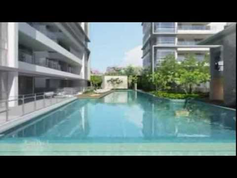 Treasure on Balmoral, Condominium, Balmoral Road -  Property