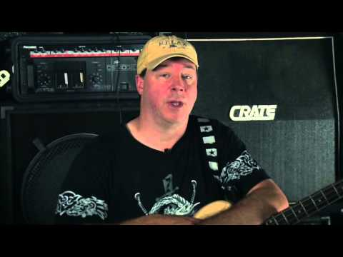 Mixcraft Master Class - Rock & Metal: Starting With A Great Source - Bass